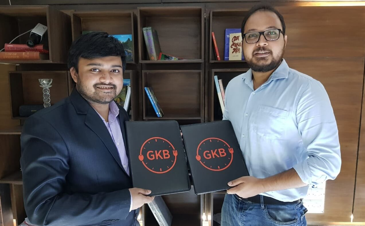 Ghost Kitchen Bangladesh signs MoU with Interactive Cares